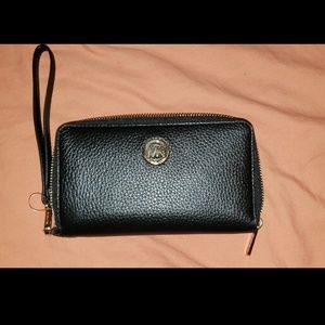 NWT MK phone case wallet